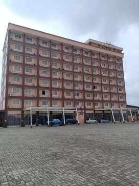 Dijual Tanah & Bangunan Hotel 8319 M² di Berau