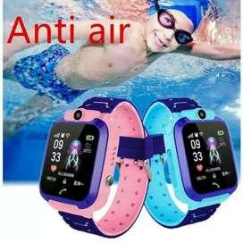 Jam tangan anak imo Q 12 anti air