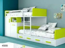 New Style Baby Bed