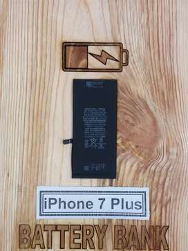 New and Original iPhone 7 + i Phone 7 i Phone7 i Phone 7 Plus Battery