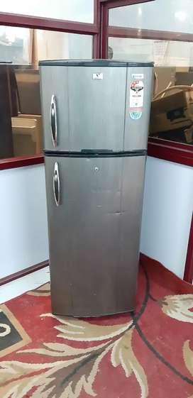 Videocon brand 240ltr 3star rating double door refrigerator