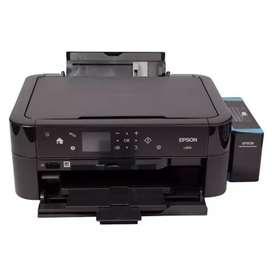 Kredit Printer EPSON L850 DP Murah 3 Menit Cair