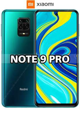 Redmi Note 9 Pro (64GB+4GB) SealedBoxes AvailableNow, FixedRate,CallMe