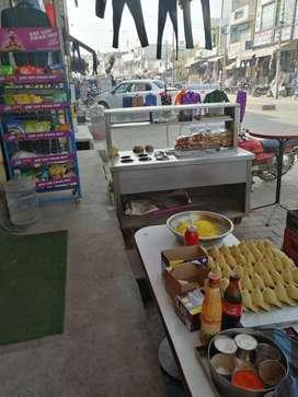 Balaji Sweets and snacks
