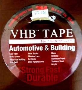 Double tape 3M , VHB, 24mmx4,5m