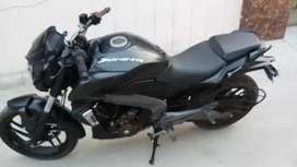 Awesome 400 cc bike.....BAJAJ DOMINAR @120000