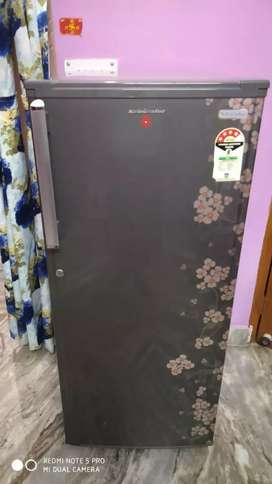 Kelelvinator frize 215 liter