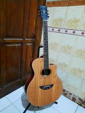 Gitar Akustik Yamaha APX 500 Premium