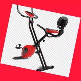 jual sepeda statis xbike excellent -441 alat fitnes demak