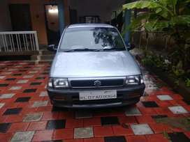 Good condition Maruthi zen