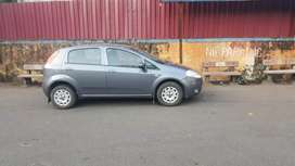 Fiat Punto 2010 Petrol Well Maintained