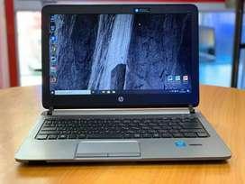 HP PROBOOK 430 G1  CORE I3 GEN4