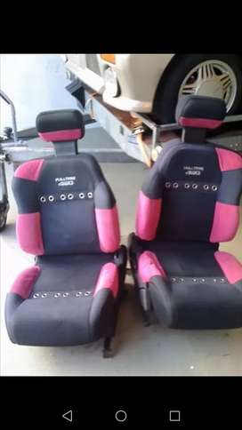 Suzuki mehran alto sports seats japni rsr for sale