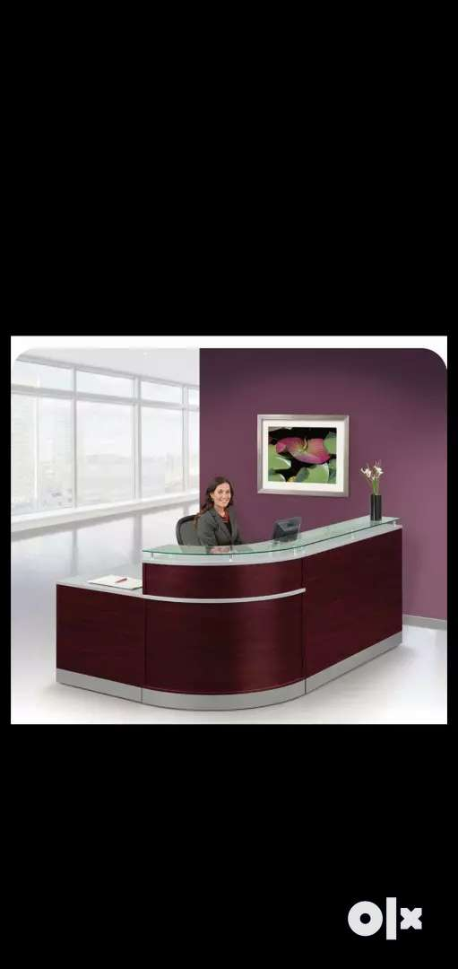urjently hirings for receptionist 0