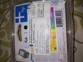 HP Black Print Cartridge 56 pack of 3