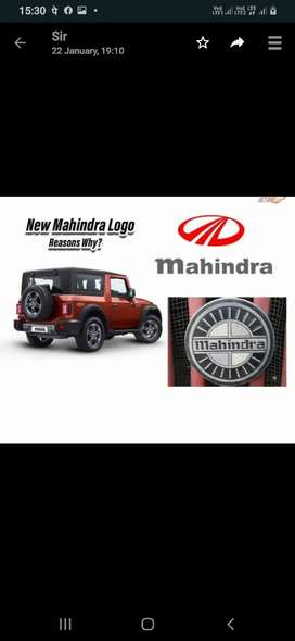 Hiring male and female candidates auto part company