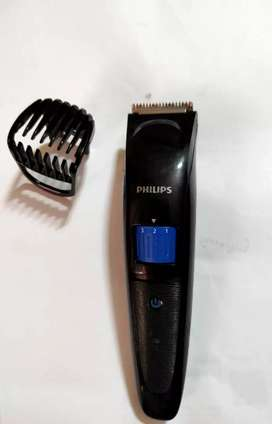 Philips Trimmer for (₹700)