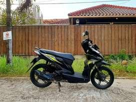 SUPER GRESS‼ Honda Beat Fi Cbs Th 2019 Pjk Panjang KM LOW 9RB