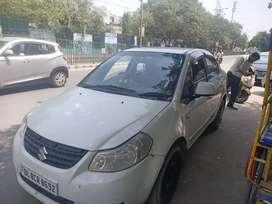 Maruti Suzuki SX4 2012 CNG & Hybrids 66000 Km Driven