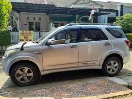 Toyota Rush tipe S Automatic