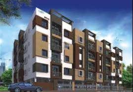 New Hill View Flats For Sale Near C2 Water Tank at Sujatha Nagar