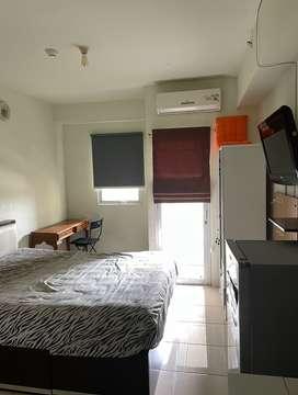Disewakan type studio Apartemen Pakubuwono Terrace