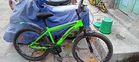 Hero Sprint Thorn 1.0  26T -  Like new Condition