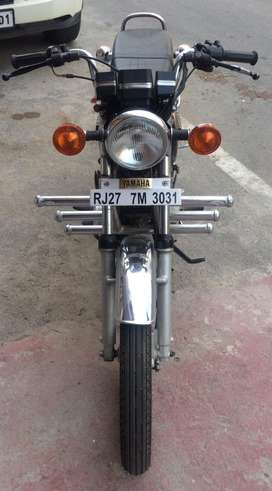 Yamaha rx 135 well condition