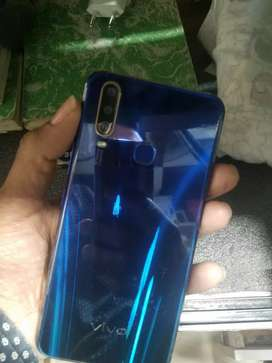 Vivo y15 4 64 mint fresh pes