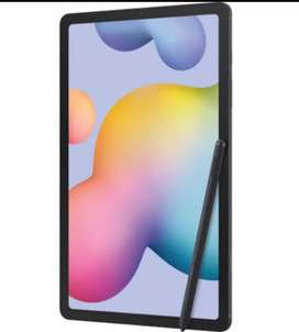 Samsung Tab S6 lite P610 with S pen (boxpack)
