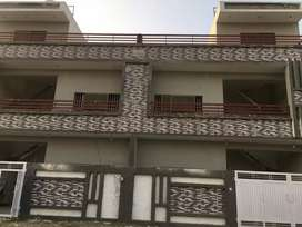 5 marla double story  for rent in J block st-10 new city phase 2 wah