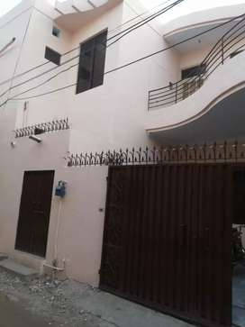 5-1/2  house for sale in ideal location near to main road.