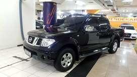 Nissan Navara Double Cabin AT 4x4 Tahun 2010
