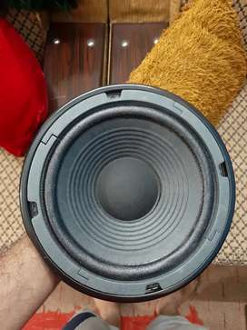 Yamaha woofer sepker pear for sale