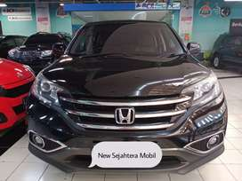 HONDA CRV 2.4 Automatic 2013 super istimewa