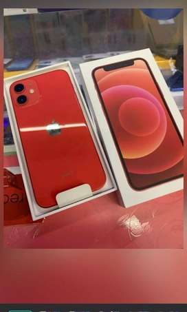 iPhone 12 available with all accessorise cash on delivery