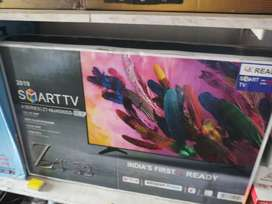 """FULL HD 32"""" LED TV wholesale prices me with 2 year"""