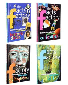 The facts factory