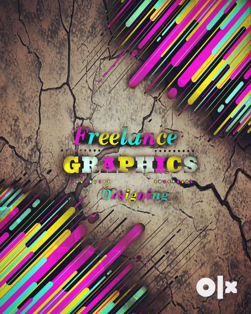 Freelance graphics designing 0