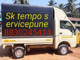 Tempo service swargate pune