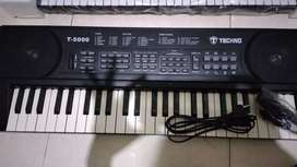 Keyboard Teckno T500