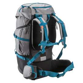 Trekking Backpack - Almost New