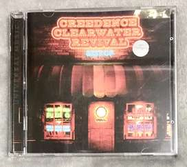 CD audio ori Creedence Clearwater Revival (CCR) The Best