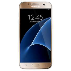 samsung s7 duos 32gb gold