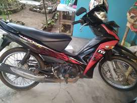 Motor TVS Neo XR