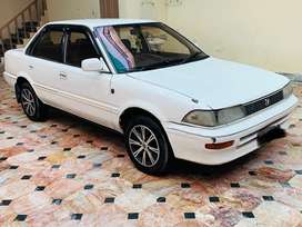 Alloy Rims Chill Ac no mecanical work totally in good condition