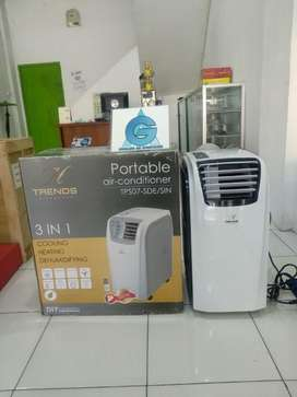Trends AC Portable 3/4 PK - Made in Singapore