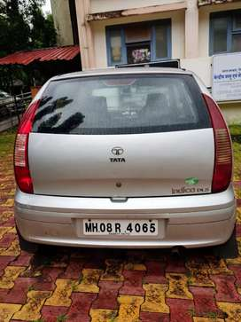 Tata Indica 2010 Diesel Well Maintained