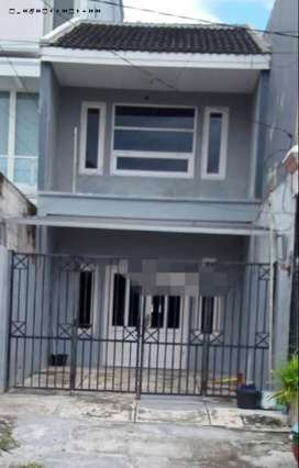 Rumah di Jl. Kalidami, Row 5 Mtr, Hadap Selatan BSqm