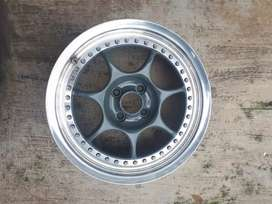 Velg langka 16x7  Enkei RS (made in japan)